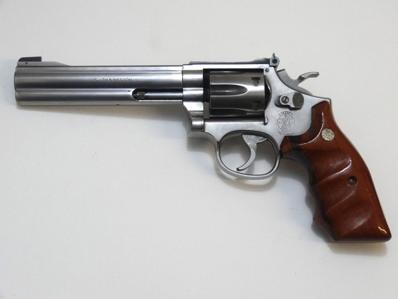 Smith&Wesson .22LR